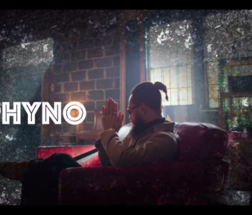 Phyno – Speak Life [Download Official Video]