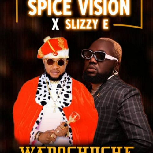 Spice Vision – Wadoghughe Ft Slizzy E (Come and See)