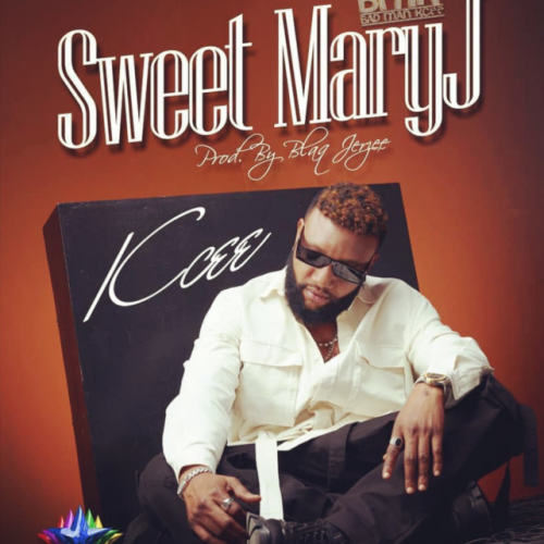 Kcee – Sweet Mary J (Prod. By Blaq Jerzee) Mp3 Download