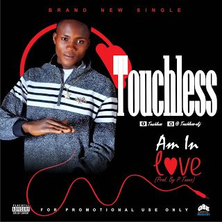 Touchless – Am In Love [Mp3 Download]