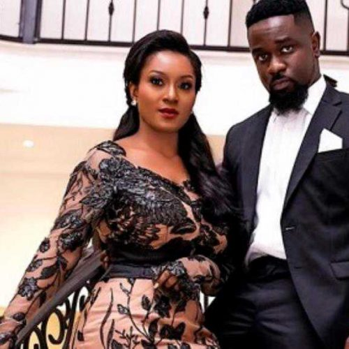 I Have What It Takes To Snatch Sarkodie From Tracy