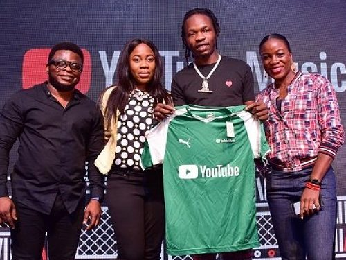 MARLIANS REJOICE! Naira Marley Crowned Nigeria's Most-viewed Artiste On YouTube In 2019