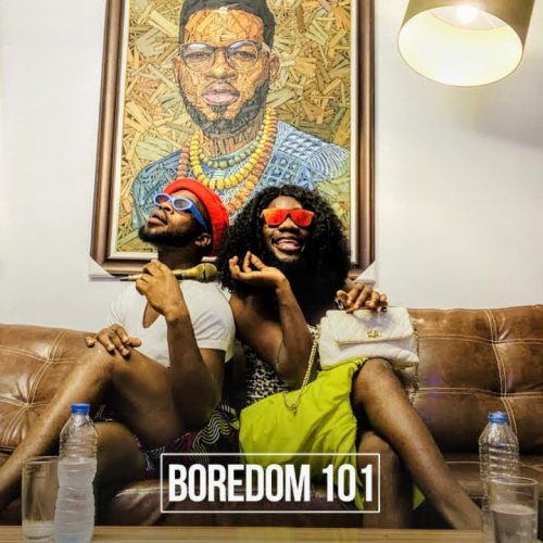 Broda Shaggi – Boredom 101 [Download Video]