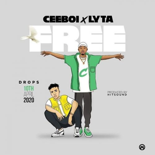 Ceeboi – Free Ft Lyta [Mp3 Download]