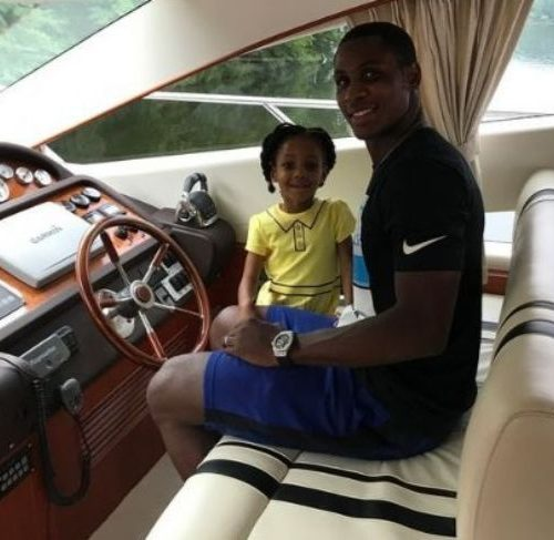 MONEY BAG! You Won't Believe How Much Ighalo Is Worth