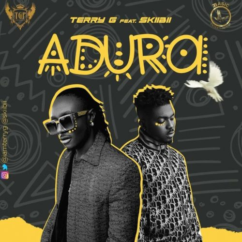 Terry G – Adura Ft. Skiibii (Prod. By Young John) Mp3 Download