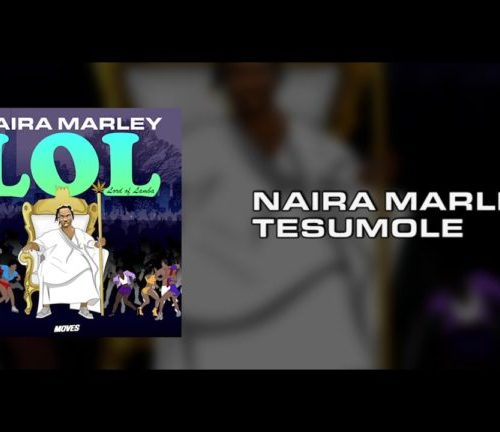 Naira Marley – Tesumole (Prod. By Rexzie) Mp3 Download