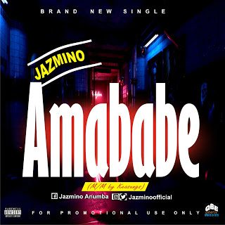 Jazmino – Amababe [Mp3 Download]