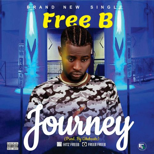Free B – Journey [Mp3 Download]