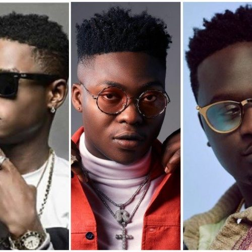 "Check Out 10 Artistes That Suffered Greatly After They Left Their Record Labels ""Who Do You Pity The Most?"