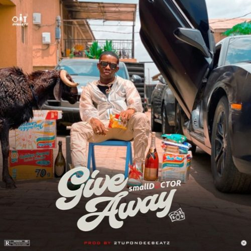 Small Doctor – Giveaway [Mp3 Download]