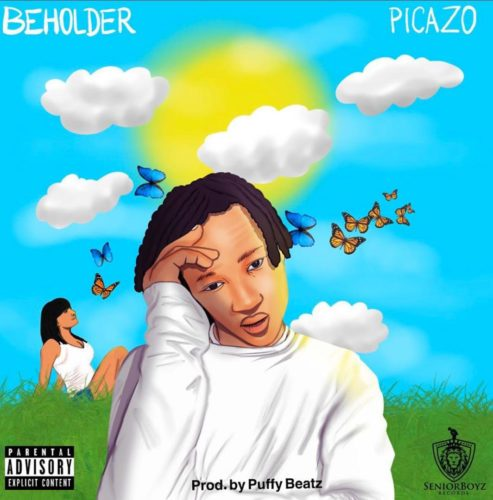 Naira Marley Ft. Zlanta – Am I A Yahoo Boy [Mp3 Download]
