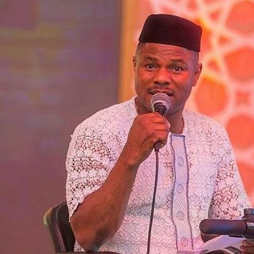 Yinka Ayefele – Covid-19 Prayers [Mp3 Download]